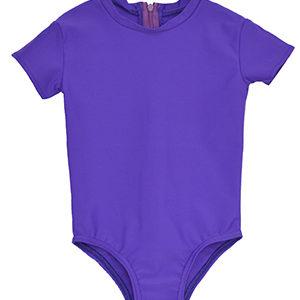 купальник фиолетовый